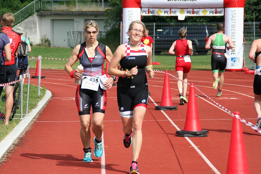 Triathlon Peine