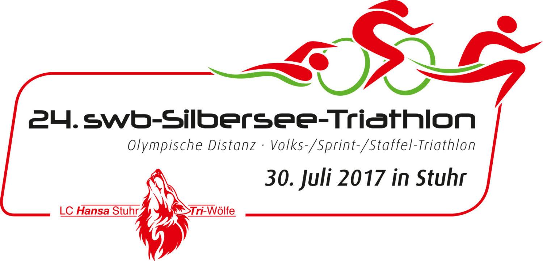 silberseelogo 2017 - Ergebnisse Silberseetriathlon 2017