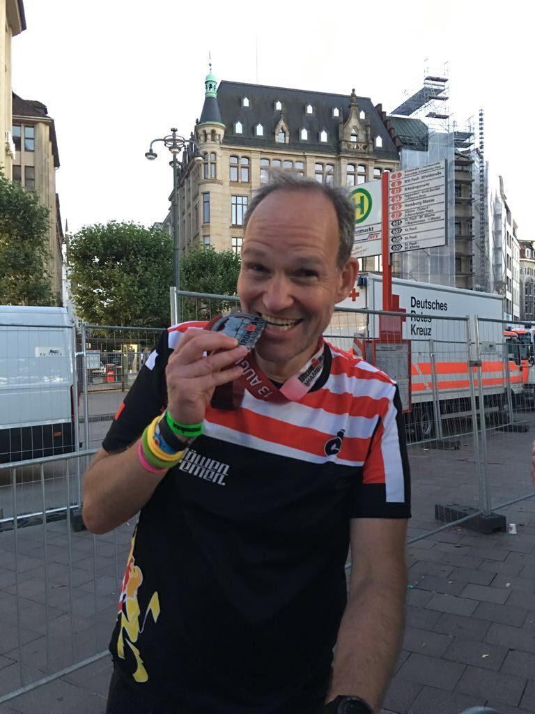 IMG 6763 768x1024 - Ironman Hamburg - Bericht eines Trainingsminimalisten (Olaf)