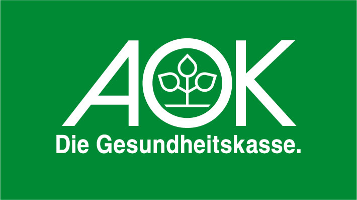 logo aok - Sponsoren