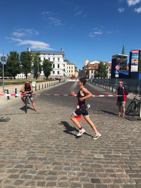 Schwerin Triathlon