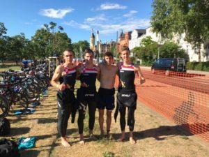 Triathlon Schwerin