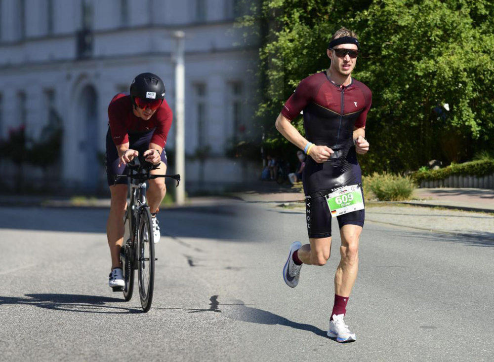 Ruegen - Rückblick - Qualifikation Ironman 70.3 WM